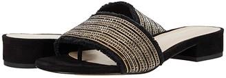 Pelle Moda Nate (Black) Women's Shoes