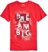 Sean John Men's Dream Big Prism Graphic-Print T-Shirt, Only at Macy's