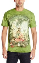 The Mountain Toadstool Fairy T-Shirt