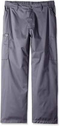 WONDERWINK Men's Petite Wonderwork Cargo Pant Short