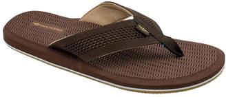 Dockers Mesh Flip-Flops