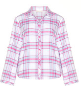 Cyberjammies Plus Size Pyjama top - matching bottoms