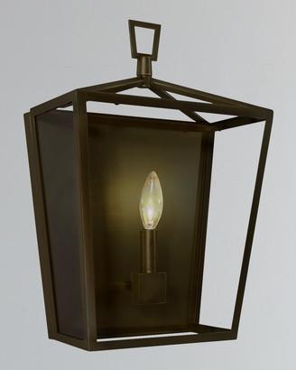 REGINA ANDREW Camden Lantern Sconce