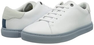 Ted Baker Darall (Pale Blue) Men's Shoes