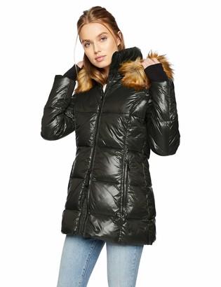S13 Women's Gloss Faux Fur Gramercy