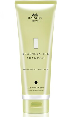 Raincry Regenerating Shampoo with CBD Oil