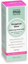Mama Mio 3.4 oz. Gorgeous Glow Balancing Facial Wash