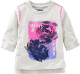 Osh Kosh Oshkosh Girls Long Sleeve T-Shirt-Baby