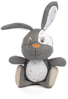 BreathableBaby Breathables Soft Mesh Toy Rabbit by