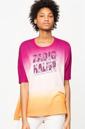 Zadig & Voltaire Portland Malibu Sweatshirt