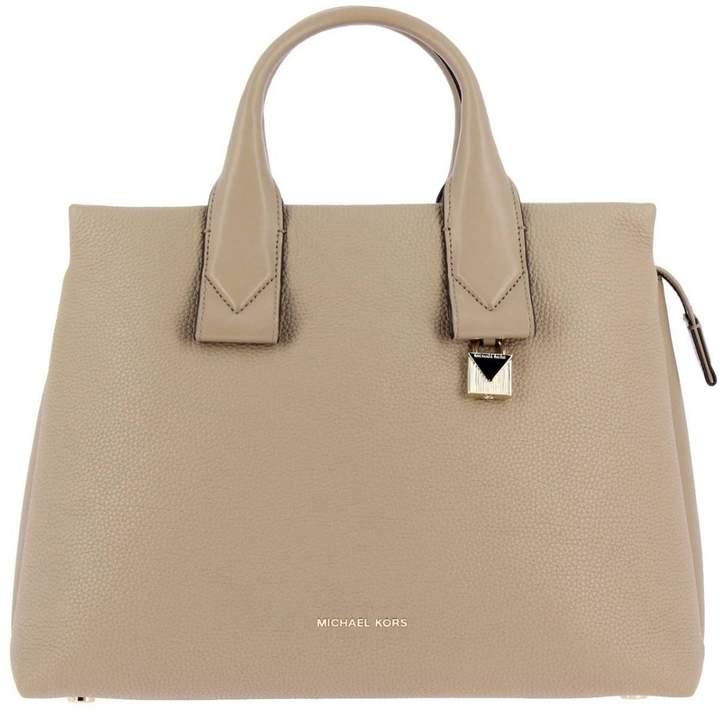 89607a0fc6cd Michael Kors Bags Nude - ShopStyle