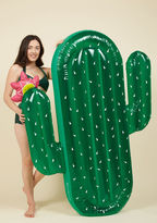 ModCloth Have the Last Splash Pool Float in Cactus