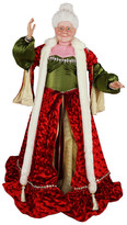 "Mark Roberts 48"" Mrs. Santa Claus"