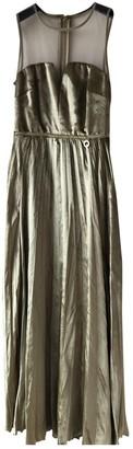 Mangano Velvet Dress for Women