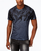 INC International Concepts Men's Graphic Cotton T-Shirt