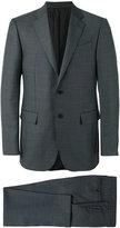 Ermenegildo Zegna formal suit - men - Cupro/Wool - 50