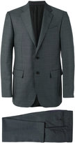 Ermenegildo Zegna formal suit - men - Cupro/Wool - 56