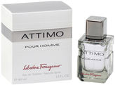 Salvatore Ferragamo Attimo Men Eau de Toilette Spray (1.3 OZ)