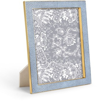 AERIN Shagreen Picture Frame