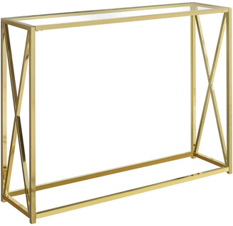 Monarch Accent Table