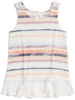 Splendid Stripe Sweater Tank (Big Girls)