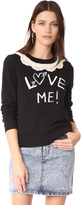 Love Moschino Moschino Pullover