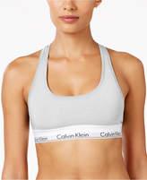 Calvin Klein Modern Cotton Bralette F3785
