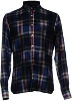 Lanvin Shirts - Item 38655786