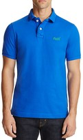 Superdry Piqué Classic Fit Polo Shirt