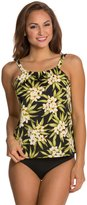 Penbrooke Swimwear Amalfi High Neck Underwire Bikini Top 8122643