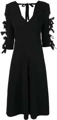 Bottega Veneta Midi Dress