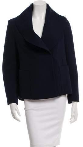 Derek Lam Wool Shawl Collar Jacket w/ Tags