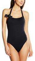 Morgan Women's Swimsuit - Black