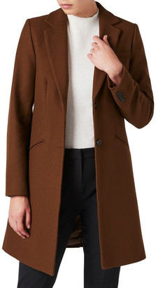 David Lawrence Cate Melton Coat