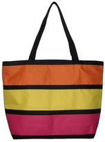 Condura Bells Beach Stripe Beach Bag