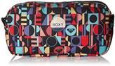 Roxy Junior's Pipeline Pencil Pouch Case
