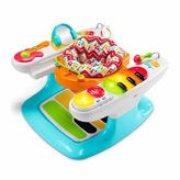Fisher-Price 4 in 1 Step N Play Piano