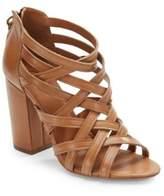 Ash Excelsior Leather Sandals