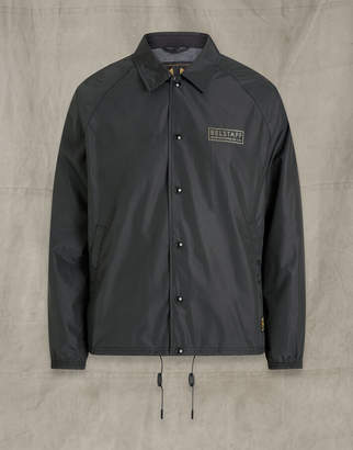 Belstaff TEAM JACKET PRINT