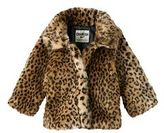 Osh Kosh Baby Girl Faux-Fur Coat