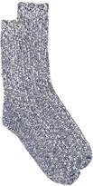Wigwam Men's Cypress Marled Men's Boot Socks