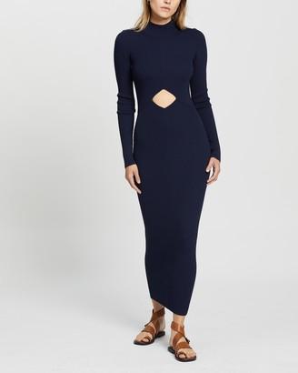 Bec & Bridge Lillian Midi Dress