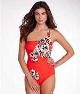 Fantasie Calabria Asymmetric Swimsuit