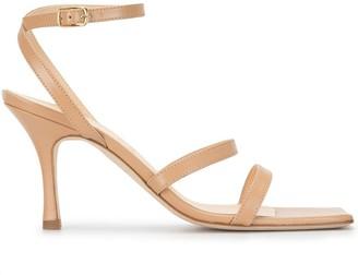 A.W.A.K.E. Mode New Rebecca 80mm sandals