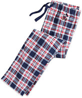 Disney Mickey Mouse Plaid Lounge Pants for Men