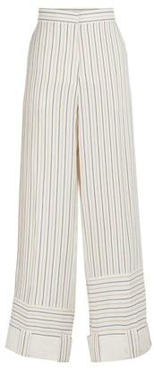 J.W.Anderson Striped pants
