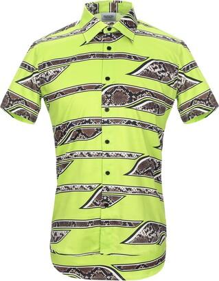 SSS World Corp Shirts