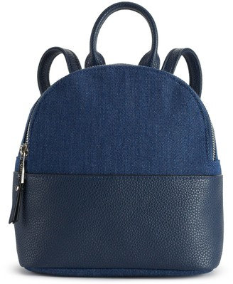 Madden-Girl Mini Backpack