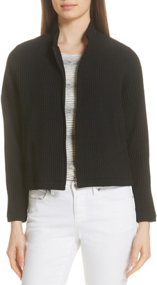 Eileen Fisher Flight Jacket