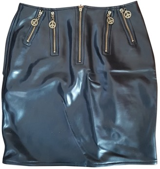 Moschino Cheap & Chic Moschino Cheap And Chic Black Skirt for Women Vintage
